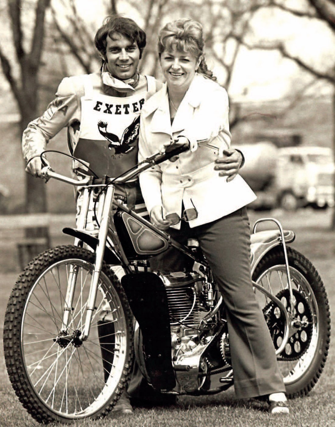 Ivan Mauger Ivan Mauger part one