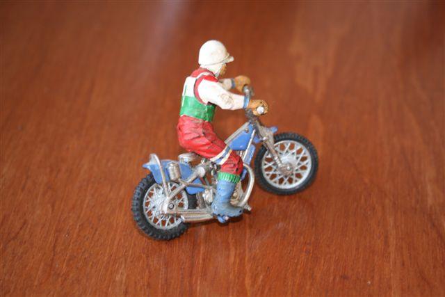 Speedway Toys 73