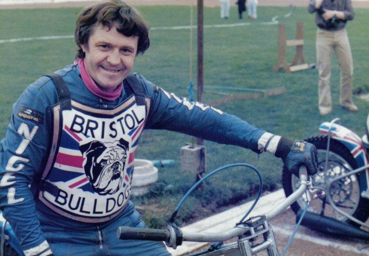 Nigel Boocock Bristol