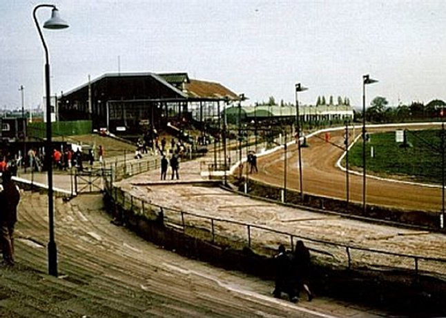 Image result for leicester speedway