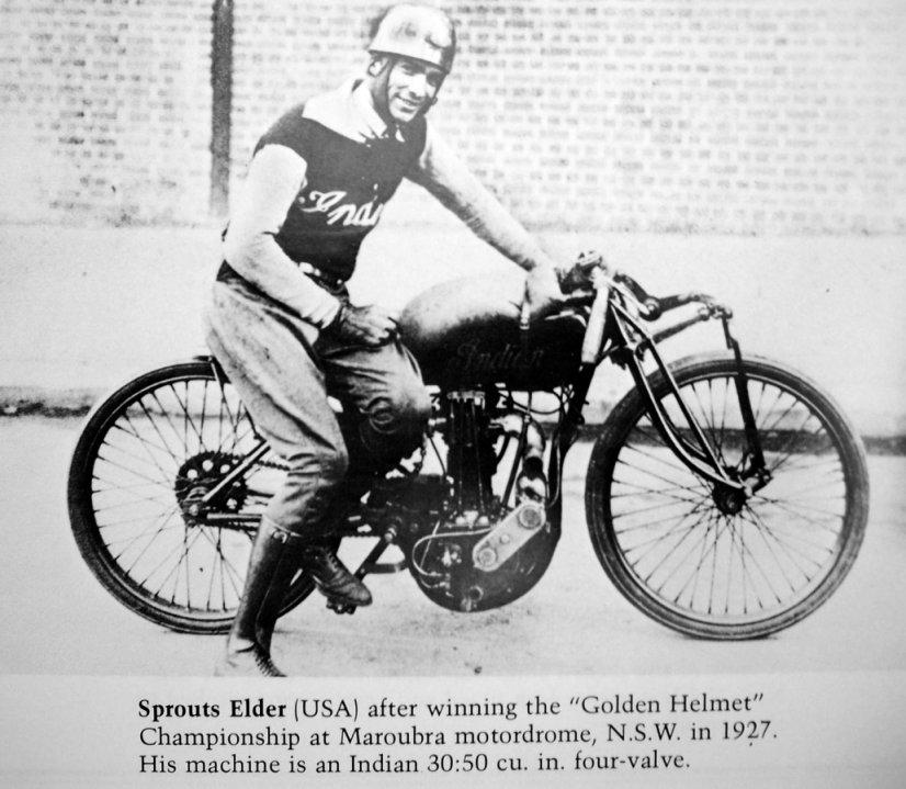 elder bikes in india